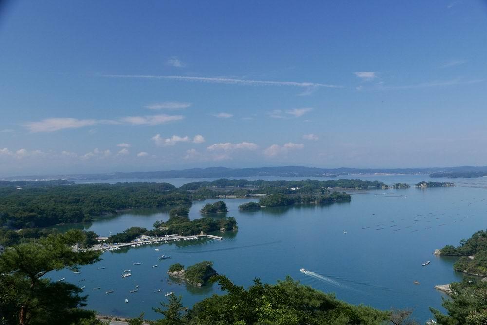 松島四大観風景写真