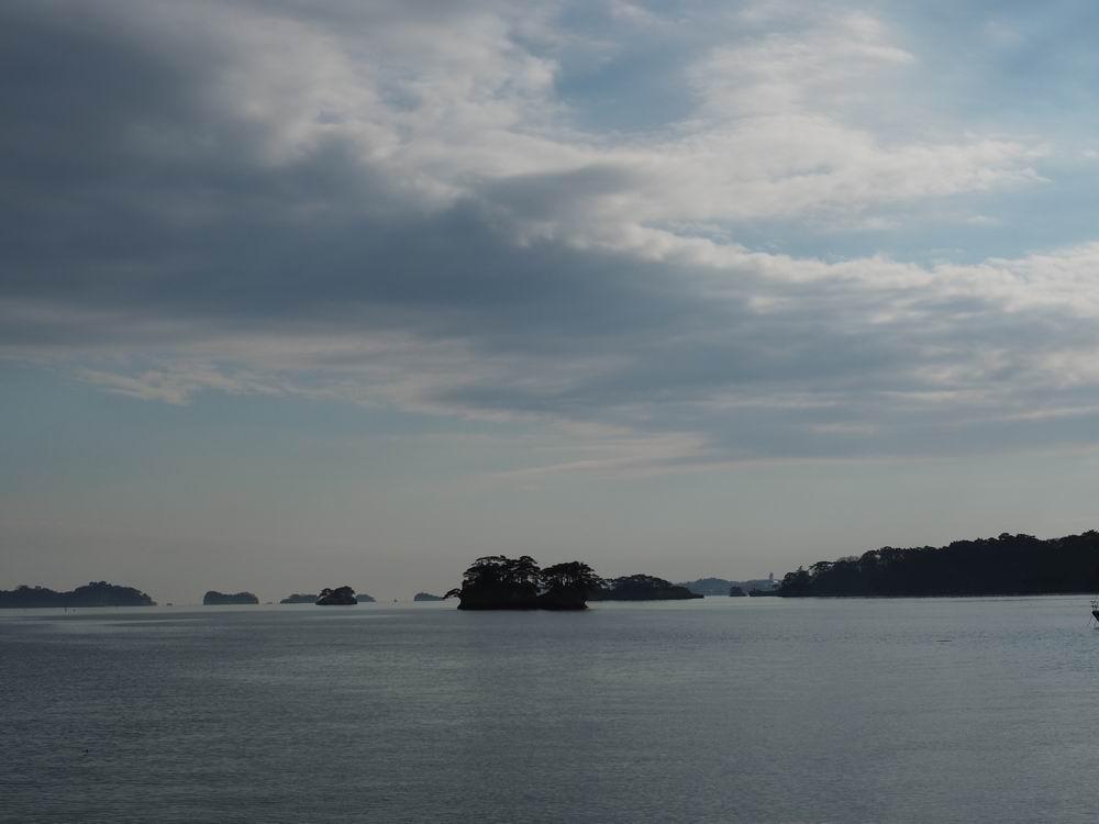 松嶋遊覧船の風景写真2