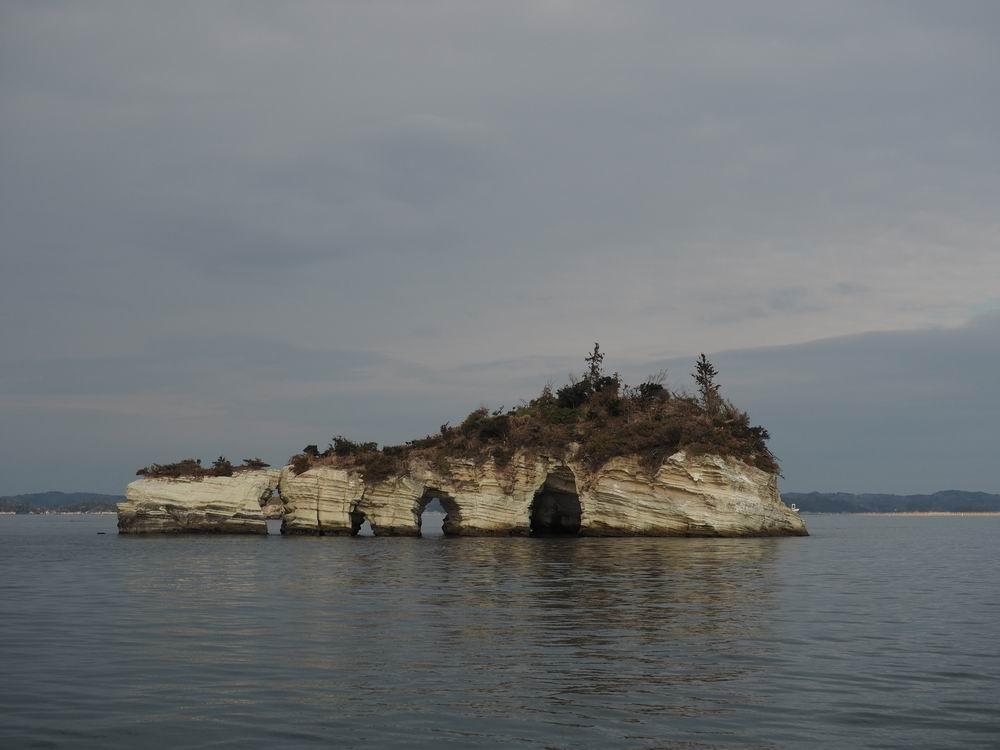 松島遊覧船の風景写真7