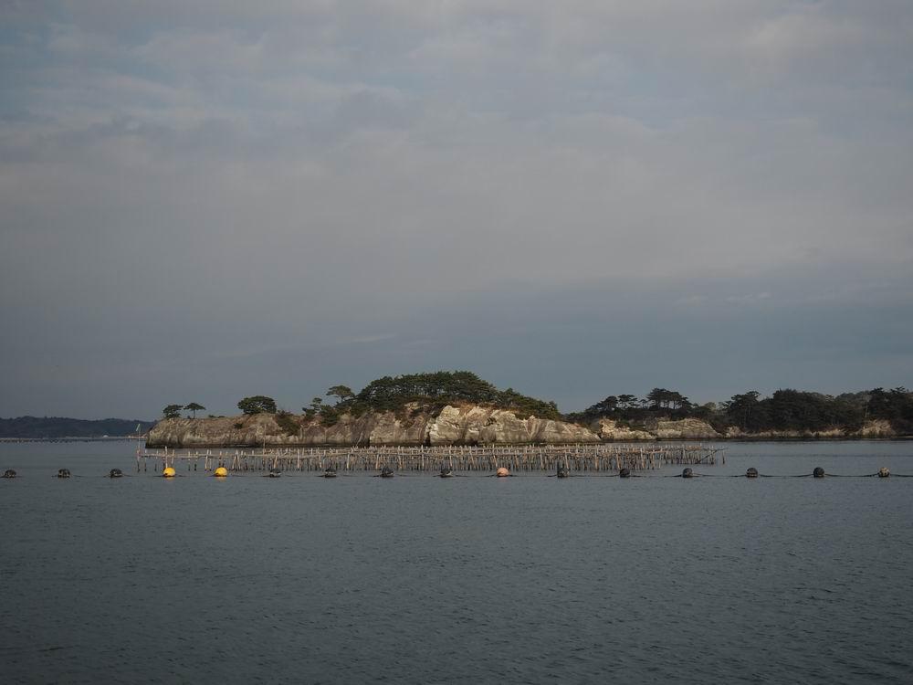 松島遊覧船の風景写真画像5