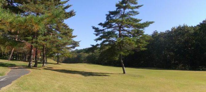 栗駒ゴルフクラブのコース写真