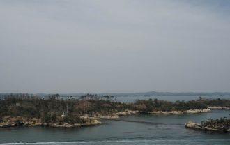 松島四大観偉観の風景